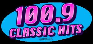 100.9 Classic Hits logo link to community radio